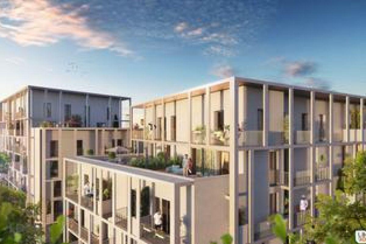 Programme immobilier i.d. - Image 1