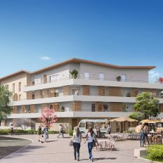 Programme immobilier heracles 2  - Image 1