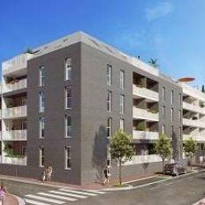 Programme immobilier le 74ème - Image 1