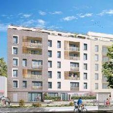 Programme immobilier le pavillon briand - Image 1