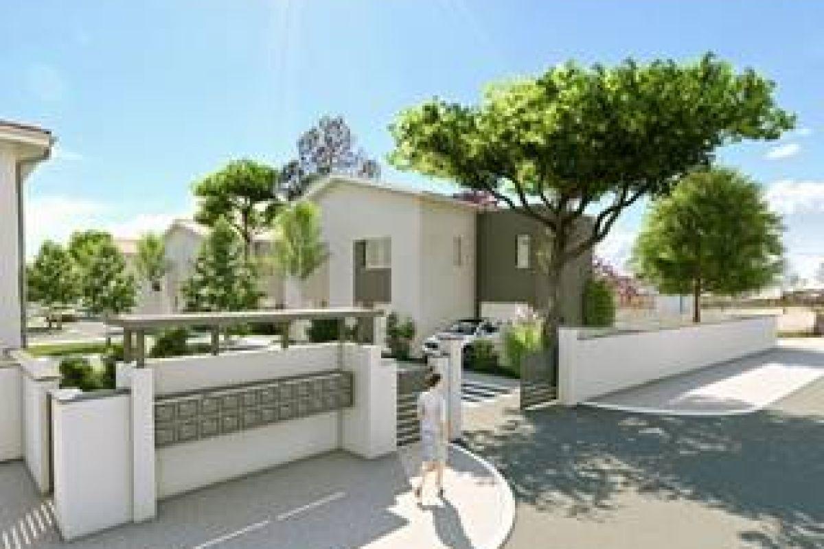 Programme immobilier le domaine des pins - Image 1