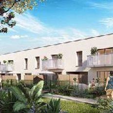Programme immobilier les allees d'ambroise - Image 1