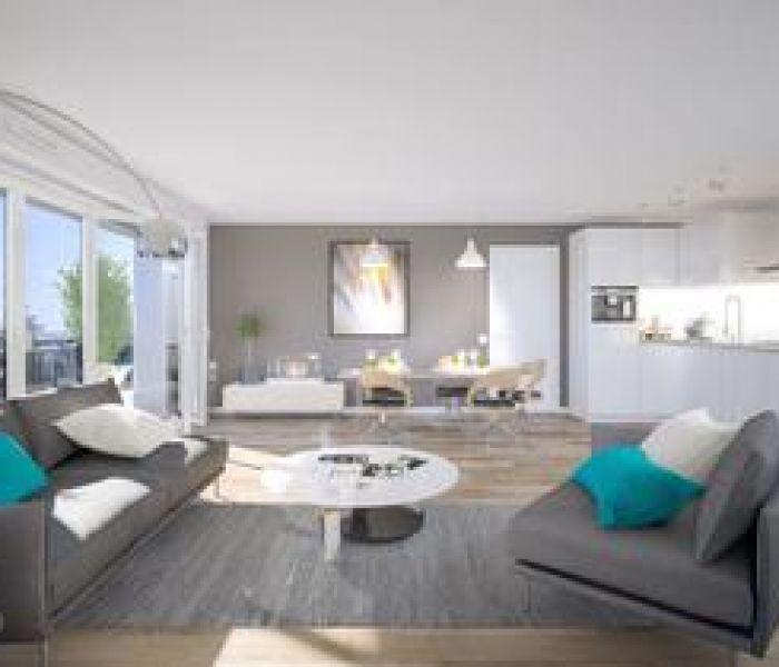 Programme immobilier résidence la belle epoque - Image 1
