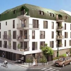 Programme immobilier carre grillaud - Image 1