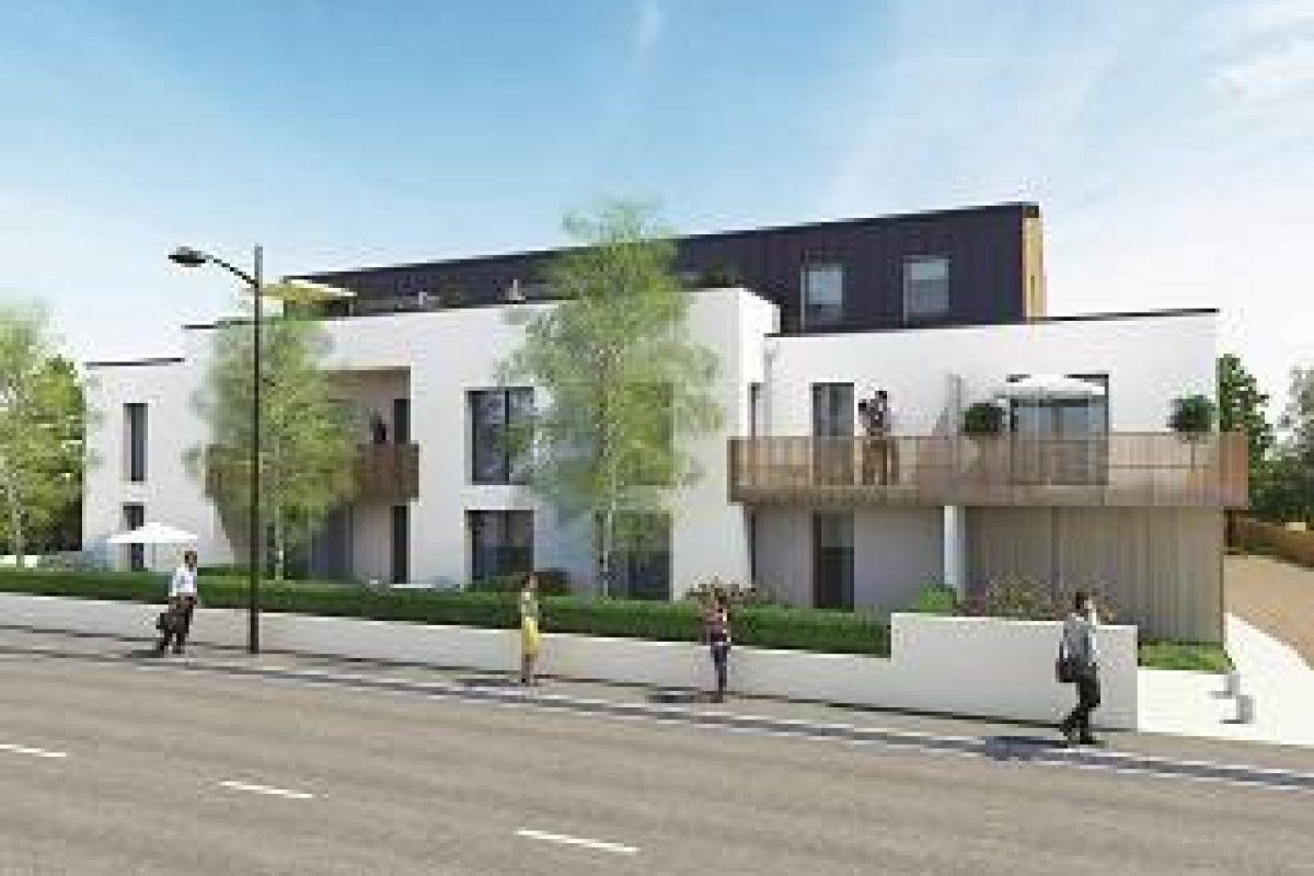 Programme immobilier clos naturalia - Image 1