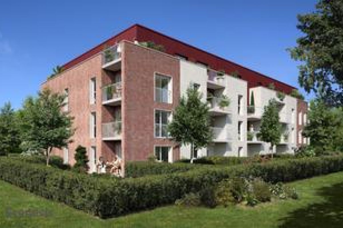 Programme immobilier l'or blanc - Image 1