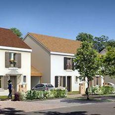 Programme immobilier nature & sens - Image 1