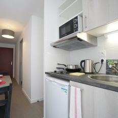 Programme immobilier ideal campus b lmnp - Image 1