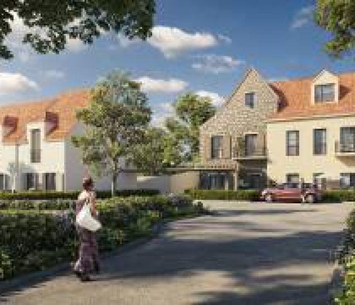 Programme immobilier o'rigine - Image 1