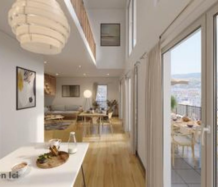 Programme immobilier interface - Image 1