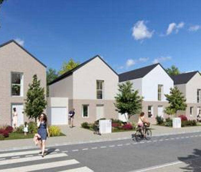 Programme immobilier uni't - Image 1