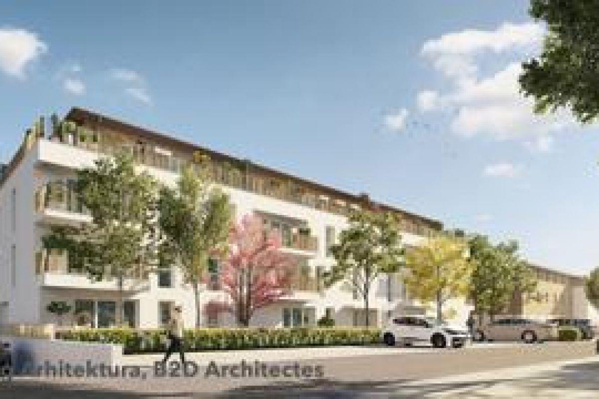 Programme immobilier le clos des chênes blancs - Image 1