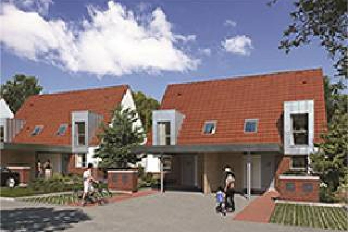 Programme immobilier domaine d'alys - Image 1