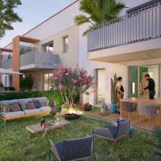 Programme immobilier esprit gakoa - Image 1