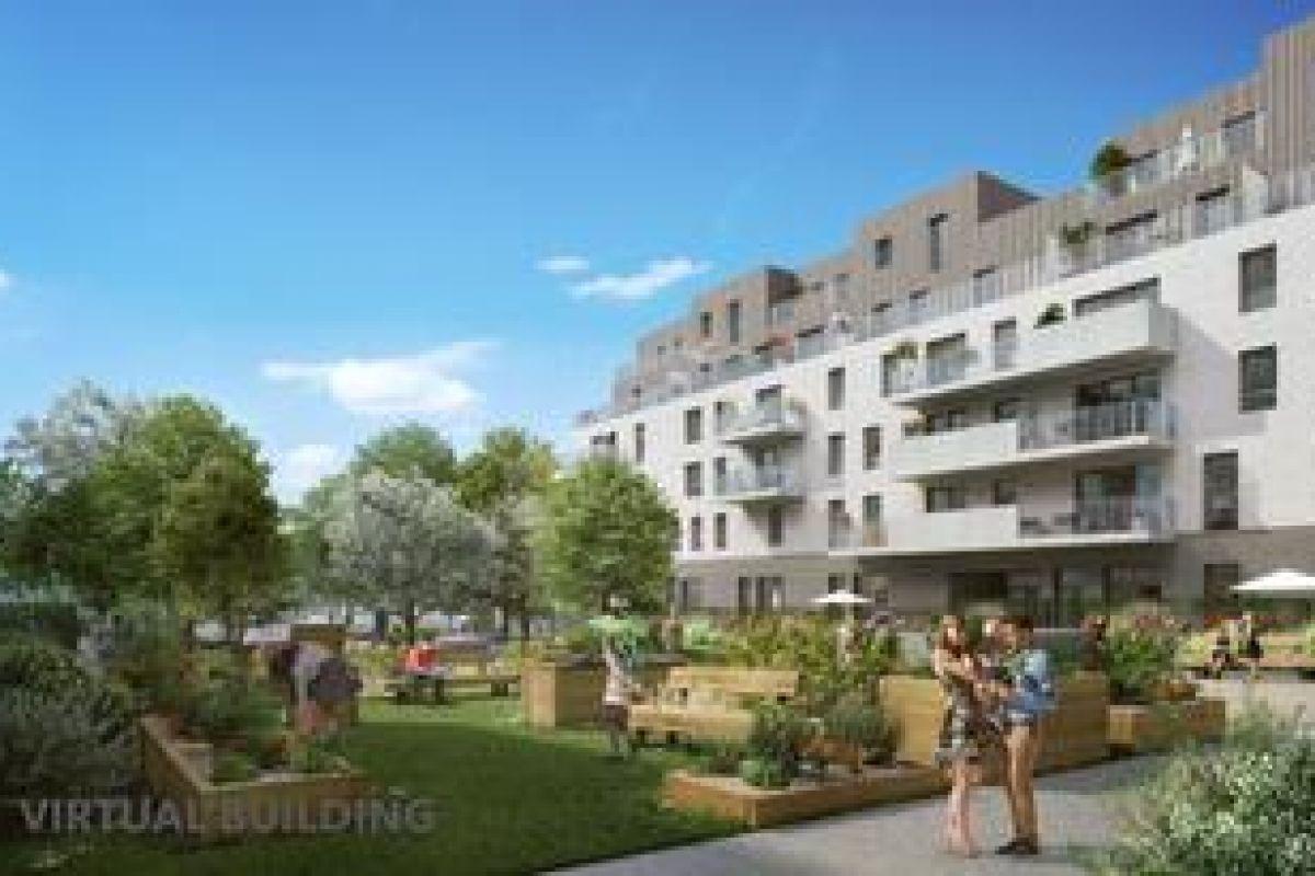 Programme immobilier quintessence - Image 1