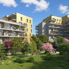 Programme immobilier le gaïa - Image 1