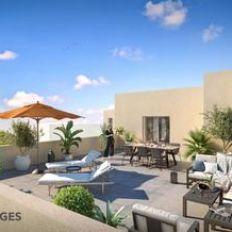 Programme immobilier jardin ampere - Image 1