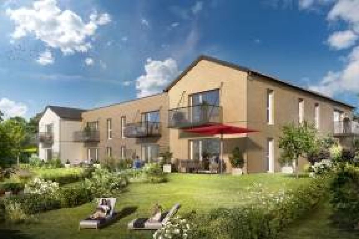 Programme immobilier oxygen - Image 1
