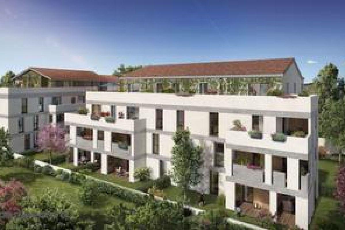 Programme immobilier parenthèse - Image 1