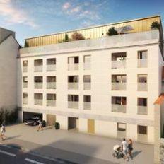 Programme immobilier les terrasses de luton - Image 1