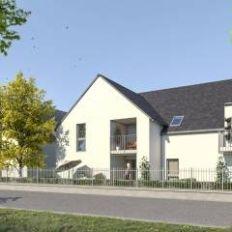 Programme immobilier le hameau des lys - Image 1