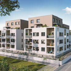 Programme immobilier l'emeraude - Image 1