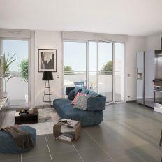 Programme immobilier résidence bel-ami - Image 1