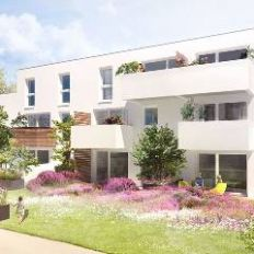 Programme immobilier vill'garden 2 - Image 1
