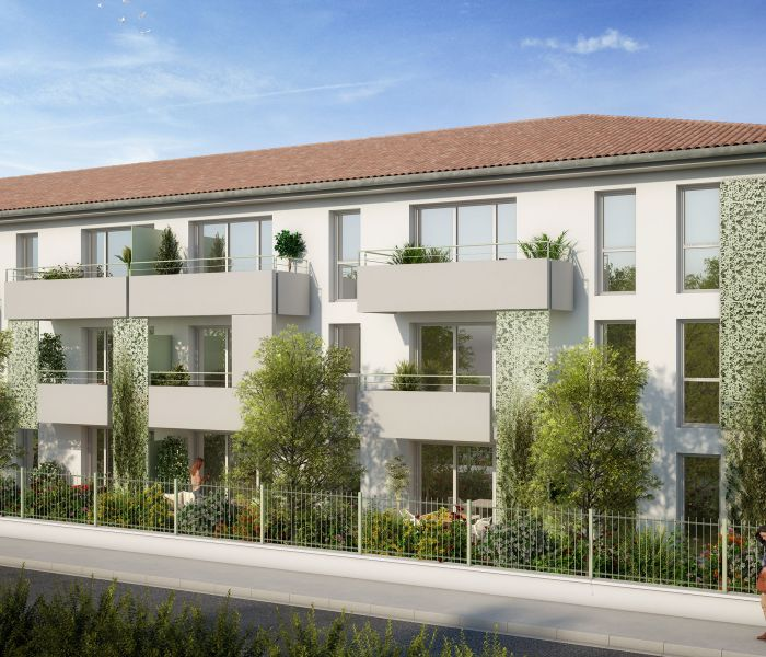 Programme immobilier l'estival - Image 1