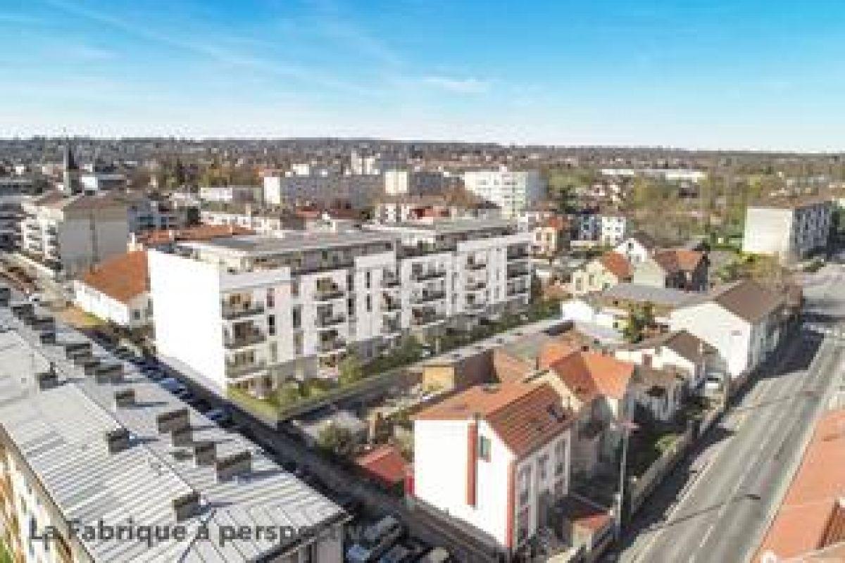 Programme immobilier coeur 2 ville - Image 1