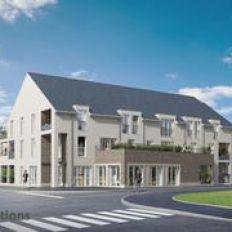 Programme immobilier les caudalies - Image 1