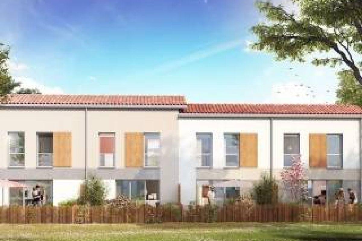 Programme immobilier dolce villa - Image 1
