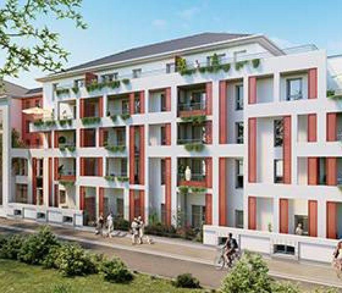 Programme immobilier la jonque - Image 1