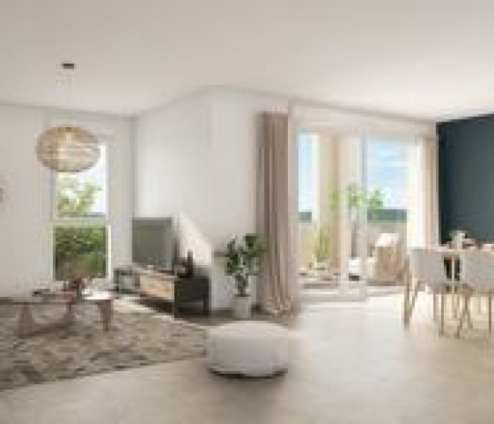 Programme immobilier revelation - Image 1