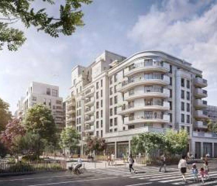 Programme immobilier egerie - Image 1