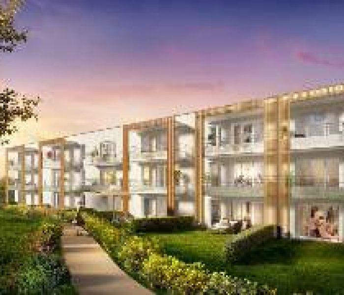 Programme immobilier les terrasses de montgre - Image 1