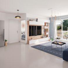Programme immobilier rivéa - Image 1