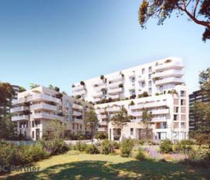 Programme immobilier bordocima - Image 1
