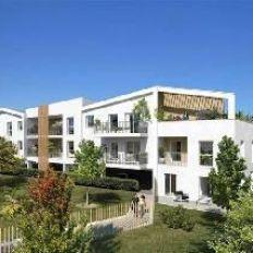 Programme immobilier le verger des arts - Image 1