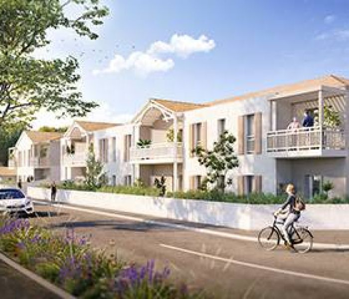 Programme immobilier opaline - Image 1