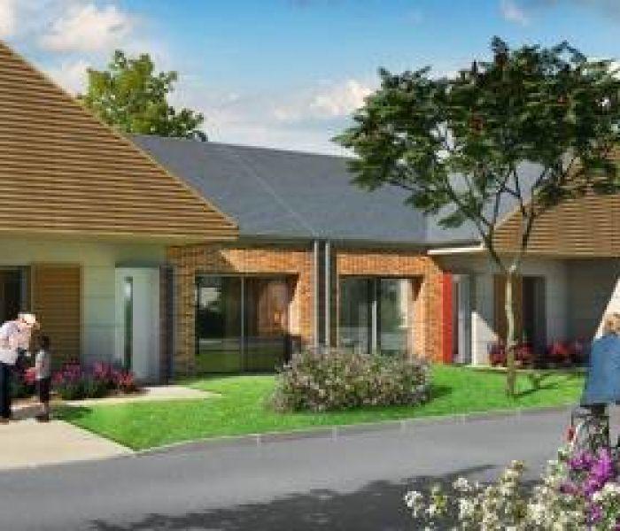 Programme immobilier la promenade des moulins - Image 1