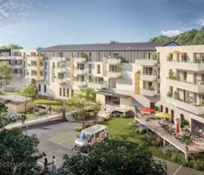 Programme immobilier les vantelles - Image 1
