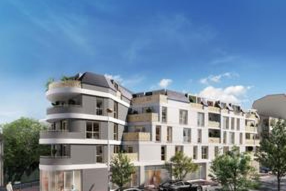 Programme immobilier amplitude - Image 1