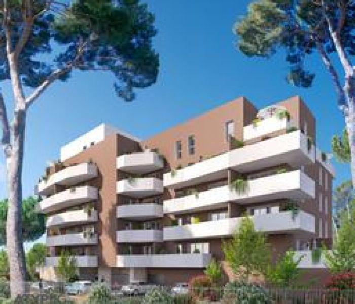 Programme immobilier villa esmee - Image 1