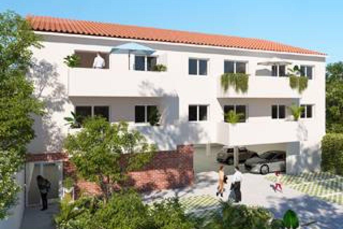 Programme immobilier domaine des sorbiers - Image 1