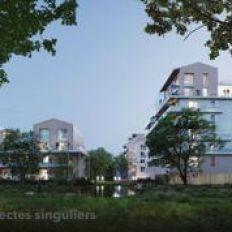 Programme immobilier le parc du faubourg - Image 1