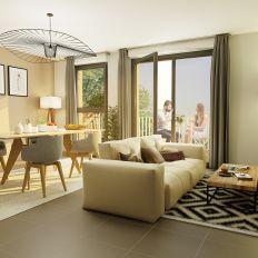 Programme immobilier les toits argentes - Image 1