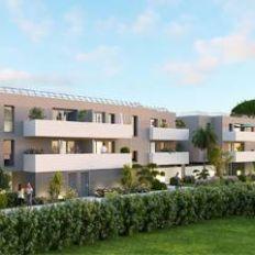 Programme immobilier villa rosalia - Image 1
