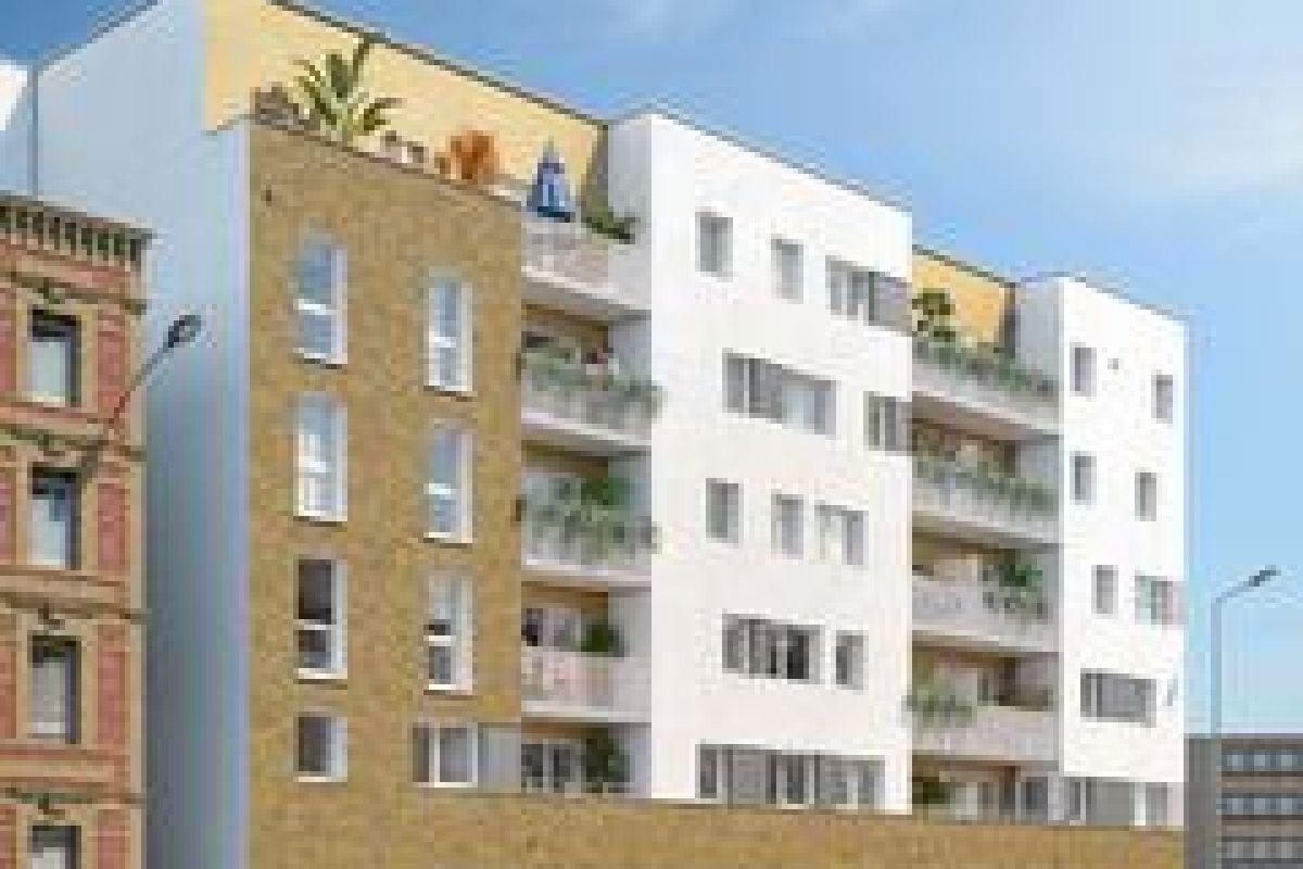 Programme immobilier le cap - Image 1
