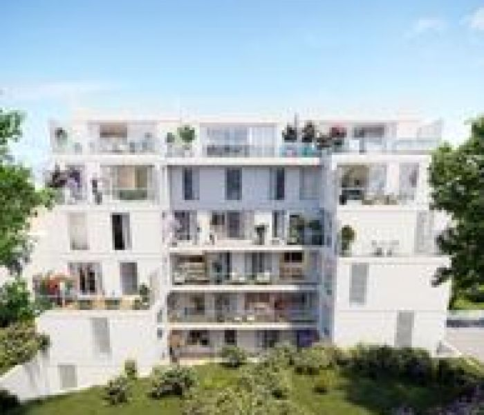 Programme immobilier sonatina - Image 1
